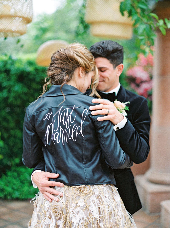 Beekeeper Inspired Wedding at Rancho Valencia 246